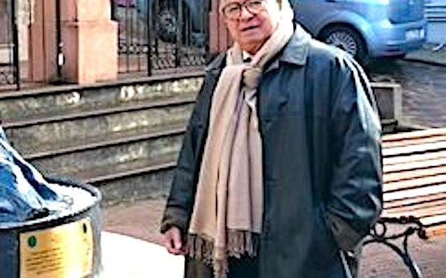 François Xavier Nicoletti Emiliano Morrone